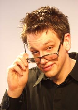 Mathias Tretter