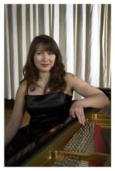 Nargiza Alimova