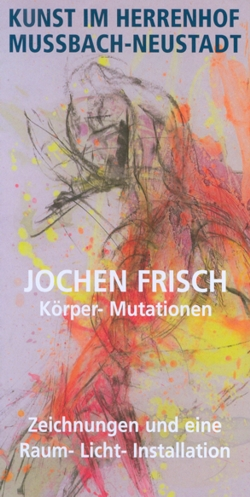 Jochen Frisch