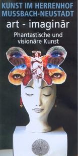 art - imaginär 2007