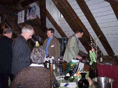 Mußbacher Spitzen